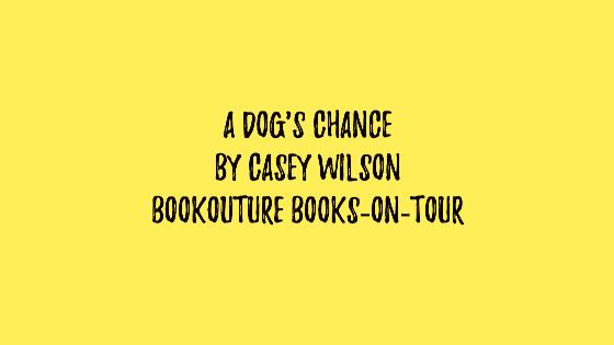 a dog's chance