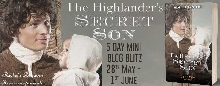 The Highlanders Secret Son