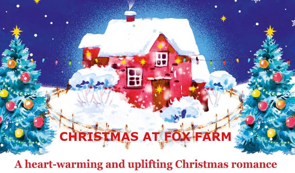 Christmas At Fox Farm