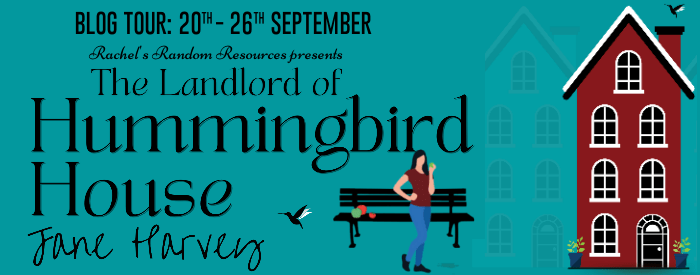 The Landlord of Hummingbird House