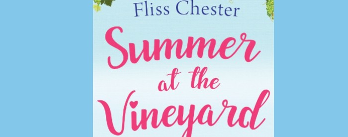 Summer At The Vineyard
