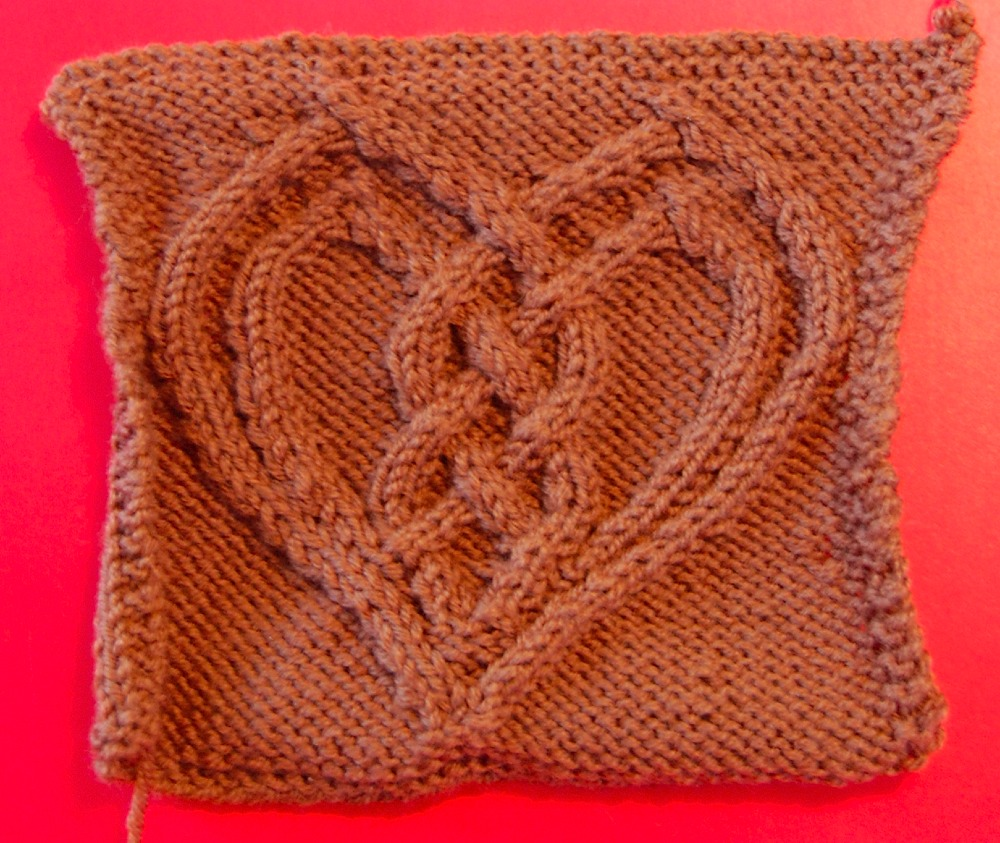 Mother's Love Knot
