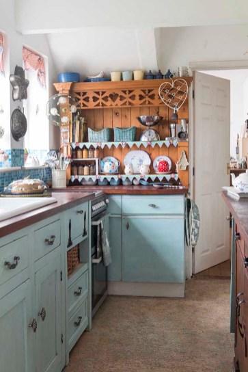 Kitchen (Colin Poole/HomeStyle Magazine)