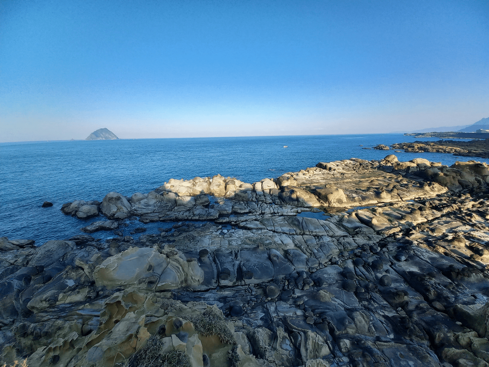 Heping Island Park Things to do in Keelung 2021