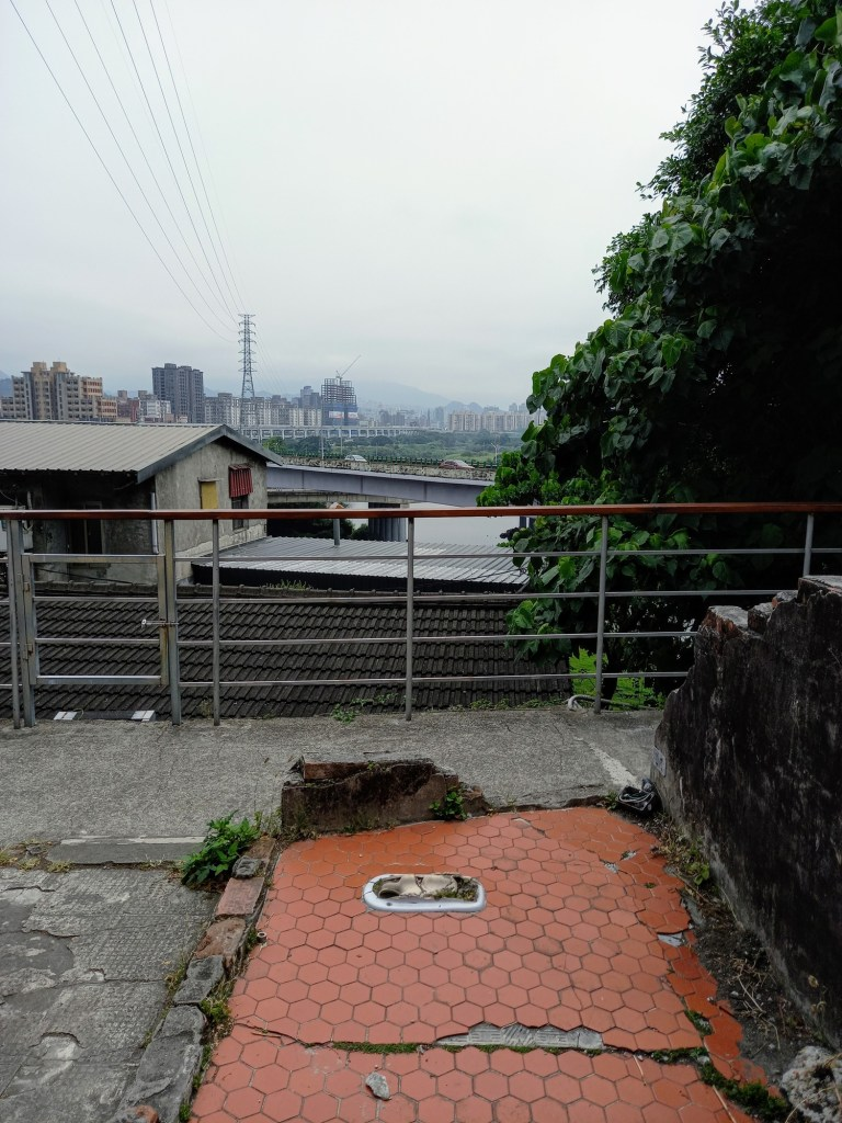 Views of Treasure Hill
