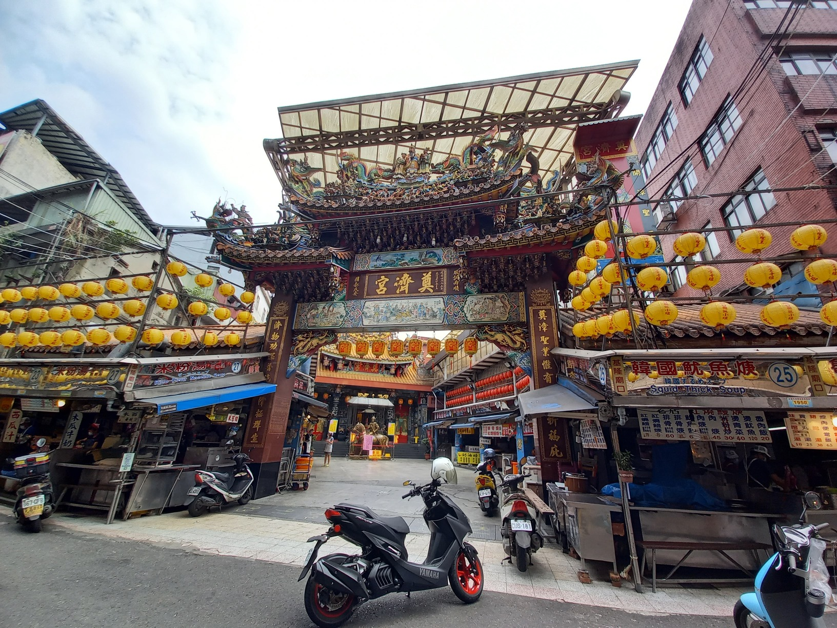 Things to do in Keelung 2021Dianji Temple Keelung Three Big Temples