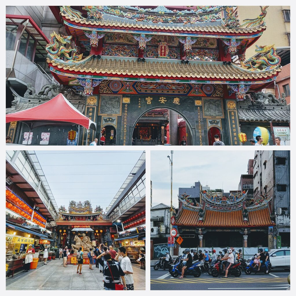Things to do in Keelung 3 Big Temples
