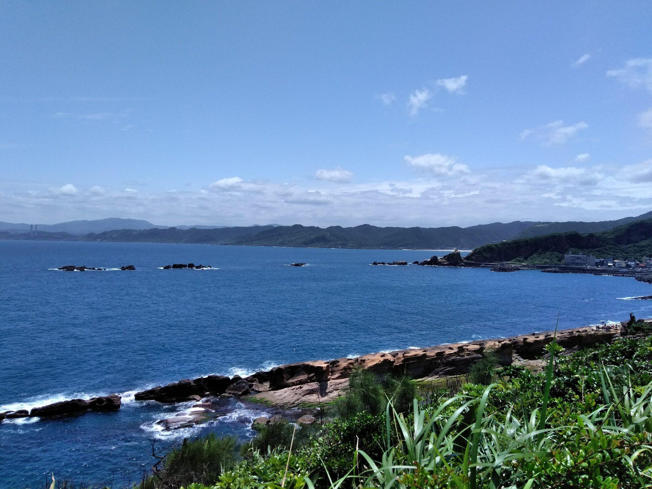 living in Taiwan 2021 move to Taiwan coastal Island