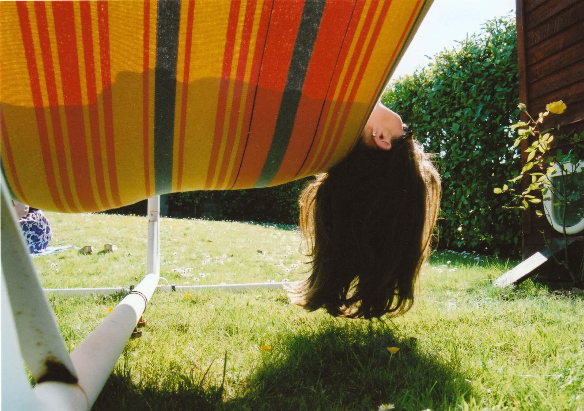 Caitriona Summertime 1