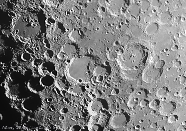 Mosaic of Sothern Highlands