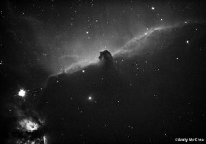 Horesehead Nebula