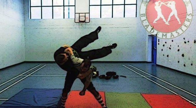 Ringen Training – Thu 22/09/2016