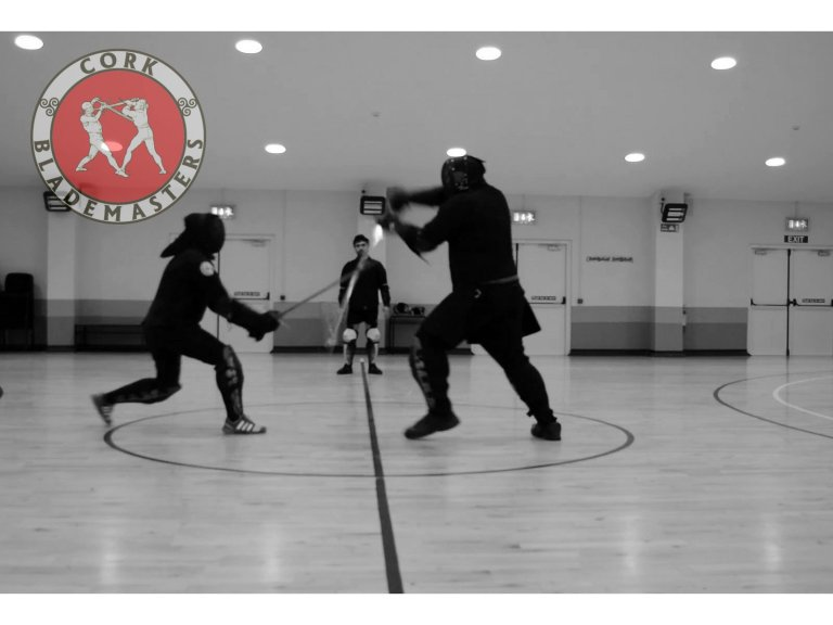 Blademasters League: Fight Night – Thu 24/11/2016