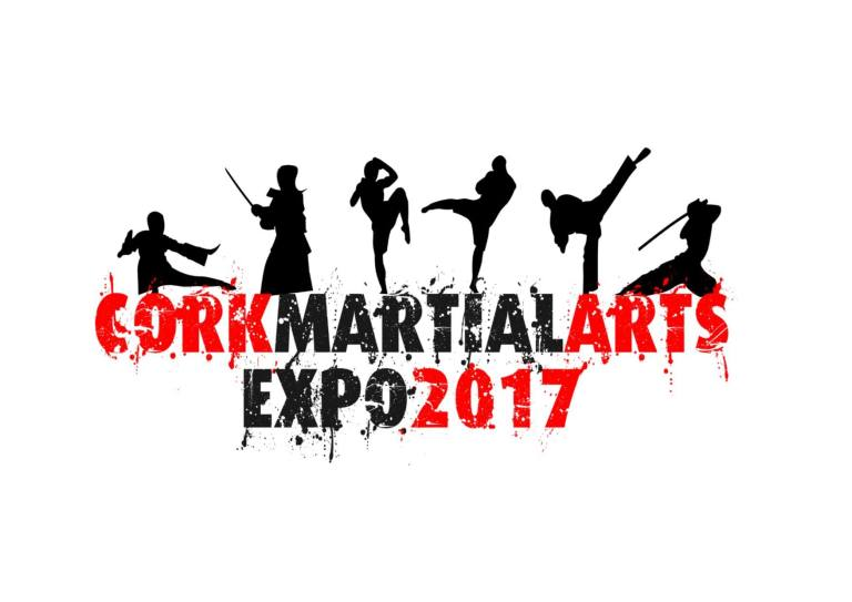 Watch us at Cork Martial Arts Expo today!
