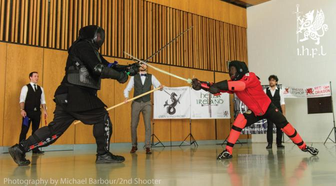 Blademasters League 2017 – Final Results