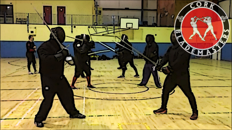 Longsword Training – Mon 01/04/2019