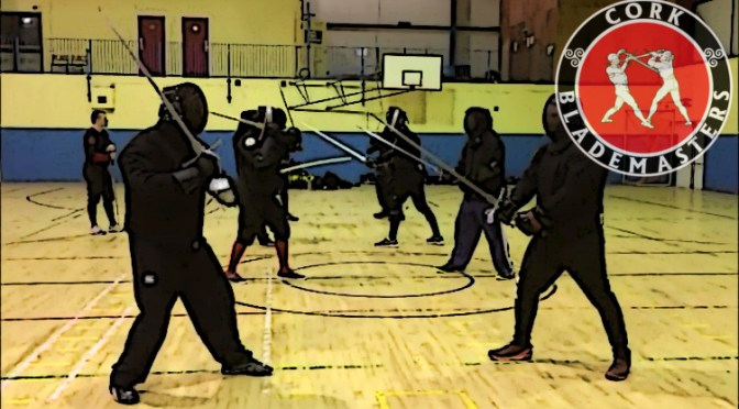 Longsword Training – Wed 11/09/2019