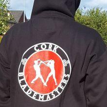 Cork Blademasters Hoodie