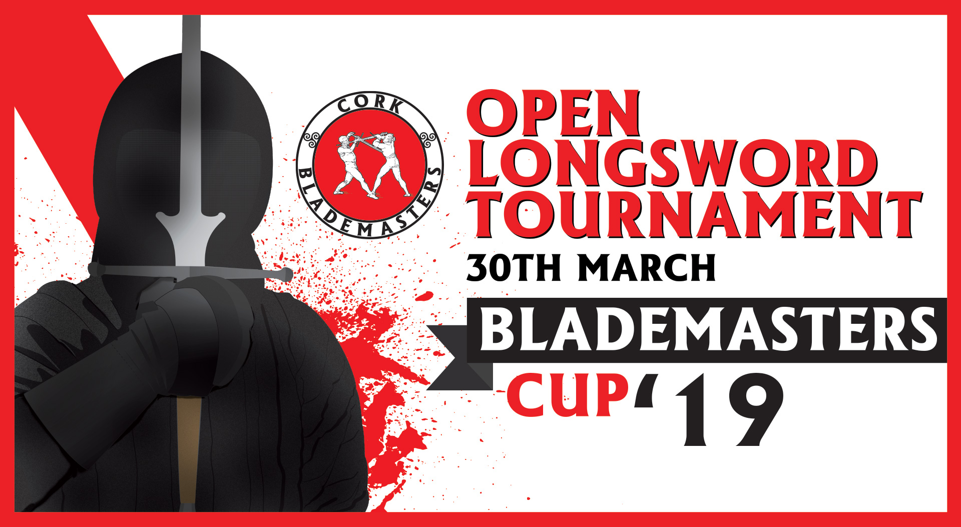 Blademasters Cup – 1st leg of 2019 IHFL