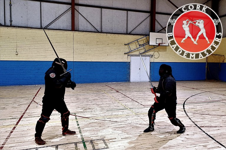 Longsword Training – Sun 09/08/2020