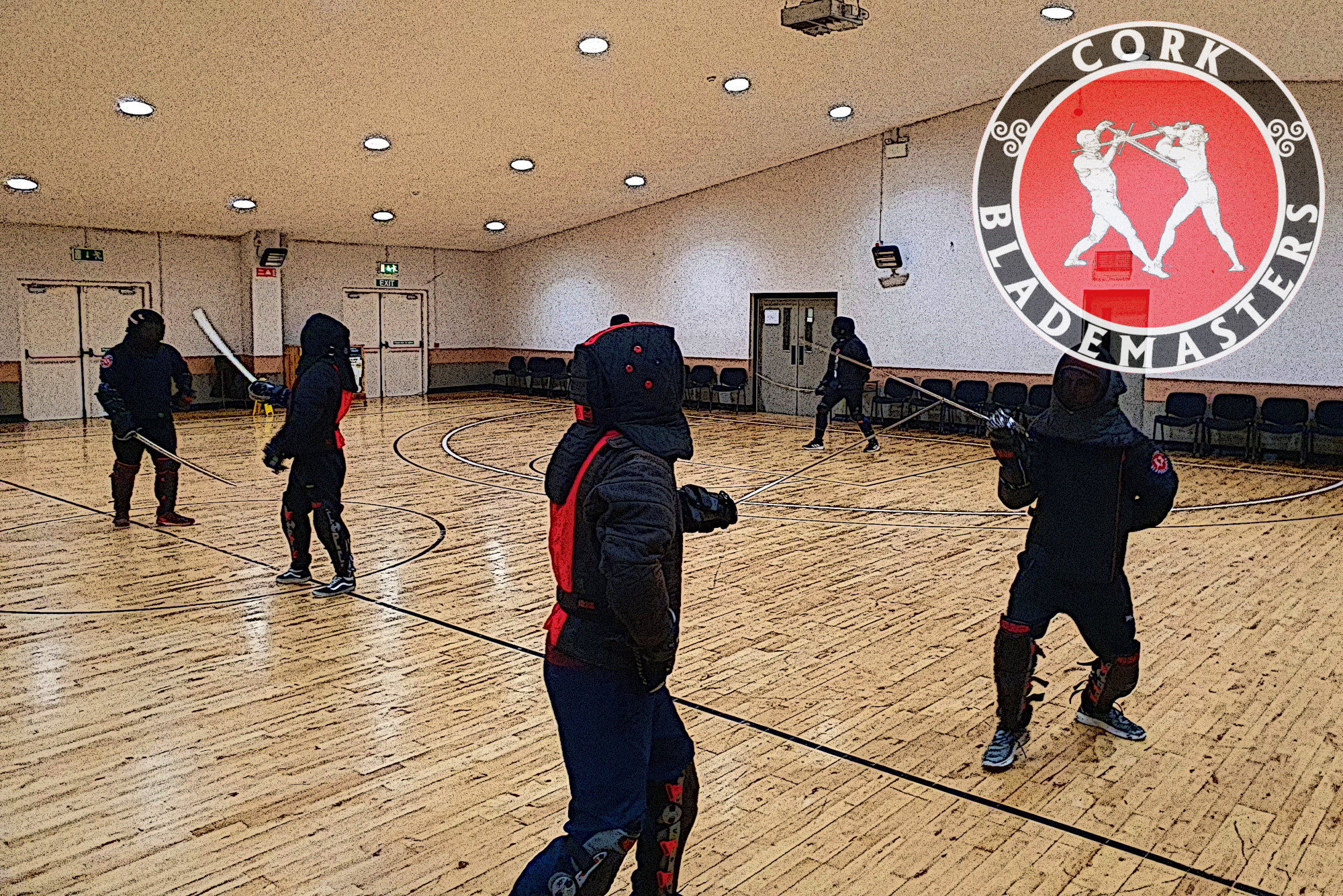 Sabre Training – Sun 16/08/2020