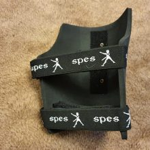 SPES Light Forearm Protectors Set