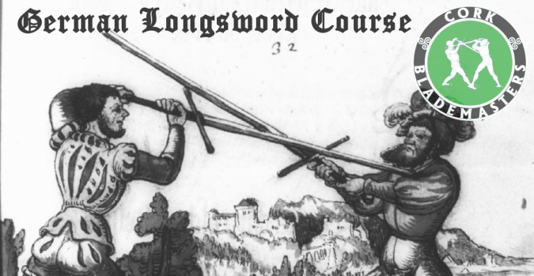 Read more about the article German Longsword Course Limerick 3/10 – Tue 28/09/2021