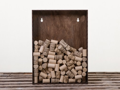 Corkbox ramme - small