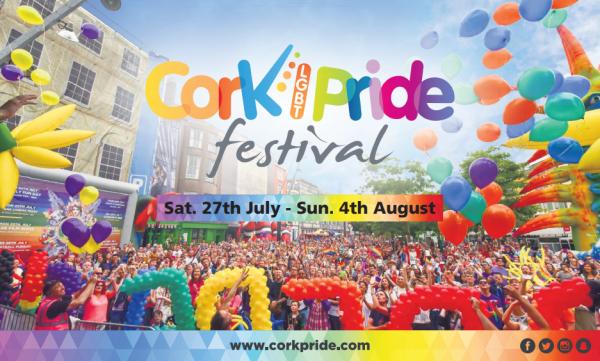 Image result for cork pride 2019