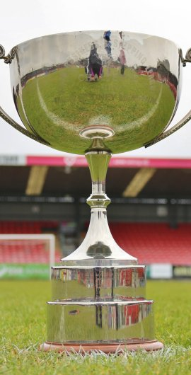 Mick Mooney Cup Preview