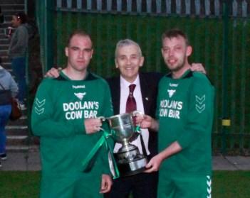 Healy's v Doolan's pic 2