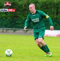 Darren Geraghty (Capt - Doolans)