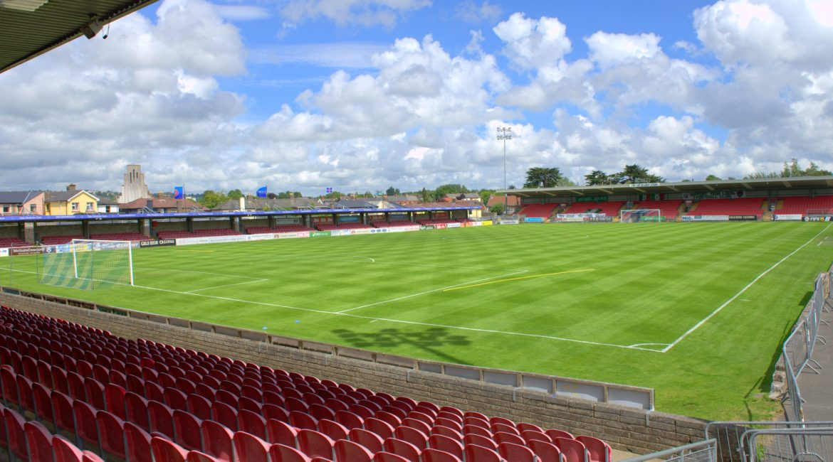 Cork Business League Back the Sale of Turner's Cross Stadium Naming Rights  – Cork Business League