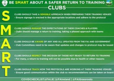 SMART - Clubs