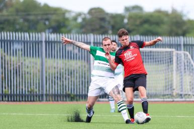 Harp Celtic v Casement (26)