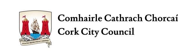 CorkCityCouncil Crest Col-wide black text 300dpi (8) copy