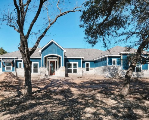 209 Martindale Ave, Liberty Hill, TX