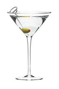 martini white background smaller