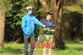 Irish Schools Junior Championships Munster Finals 2016