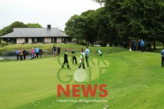 AIG Barton Shield South Munster Final, Sunday 10th July, Monkstown Golf Club