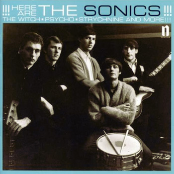 music_thesonics