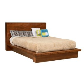 Andy Slab Bed