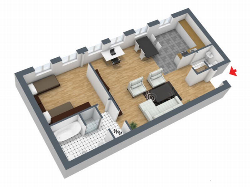 Das Beste Fully Furnished Flats And Apartments Betweenn 50 Amd 73 In Diesem Monat