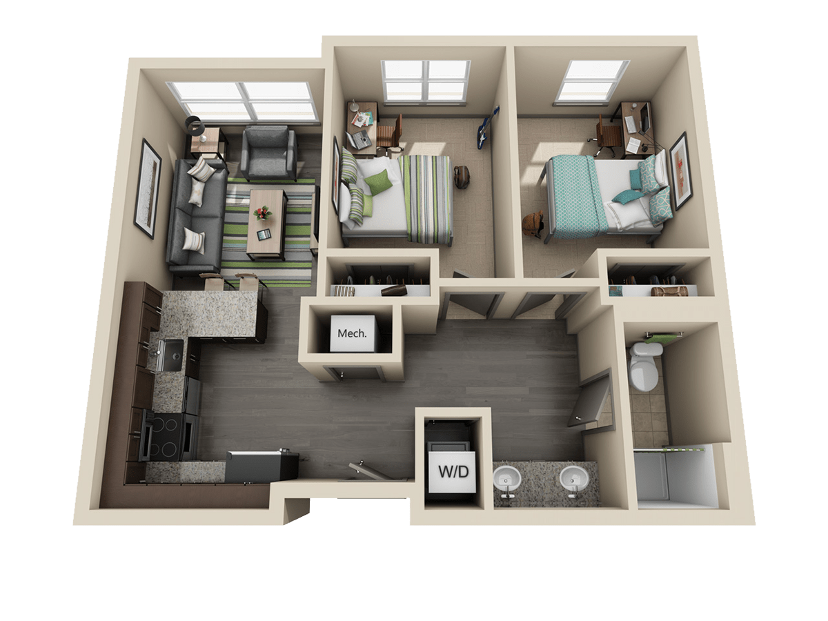 Das Beste Room Types Uk Housing In Diesem Monat