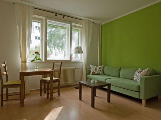 Das Beste Pretty Fully Furnished 1 Room Apartment In Schöneberg In Diesem Monat