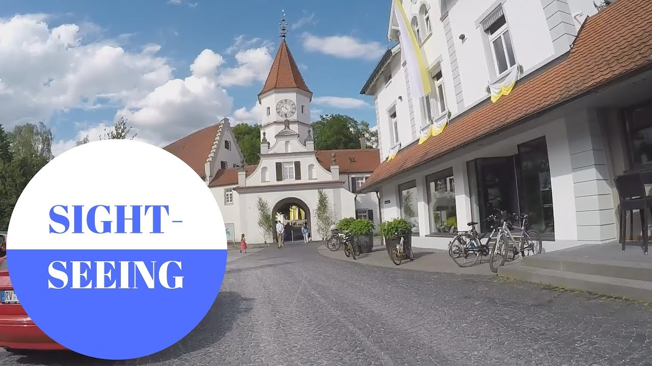 Das Beste Sightseeing In Bad Schussenried In Germany Youtube In Diesem Monat