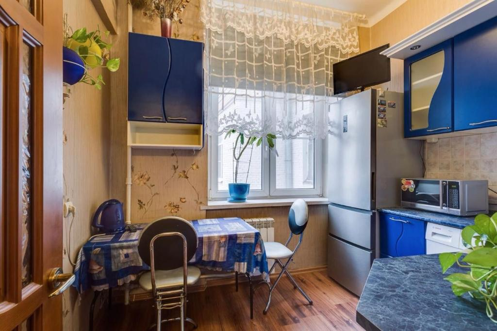 Das Beste Cozy Apartment On Dubrovka Moscow Russia Booking Com In Diesem Monat