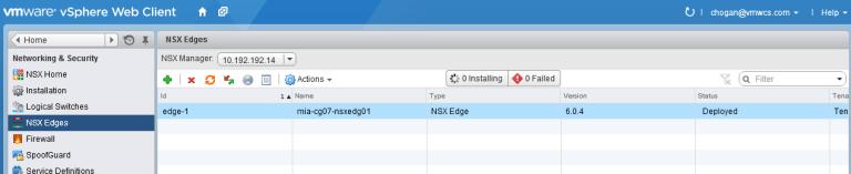 6.5 nsx edge