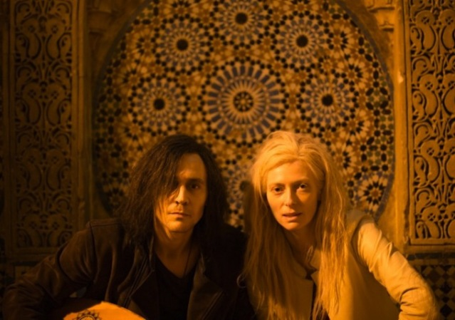 ony lovers left alive