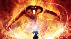 Tolkien Nap 2015